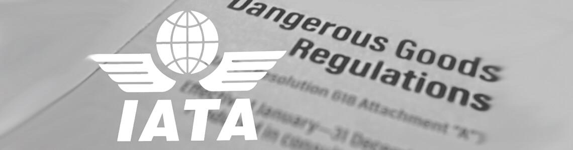 IATA-flashpoint