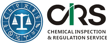 Chemical Inspection and Regulation Service (CIRS)