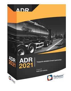 Manuale ADR 2021 Novità ADR 2021 Flashpoint