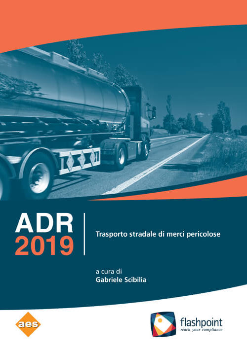 Volume ADR 2019