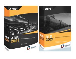 Pack ADR+RID ed. 2021